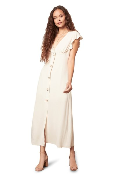 That's Amore Maxi Dress CRM