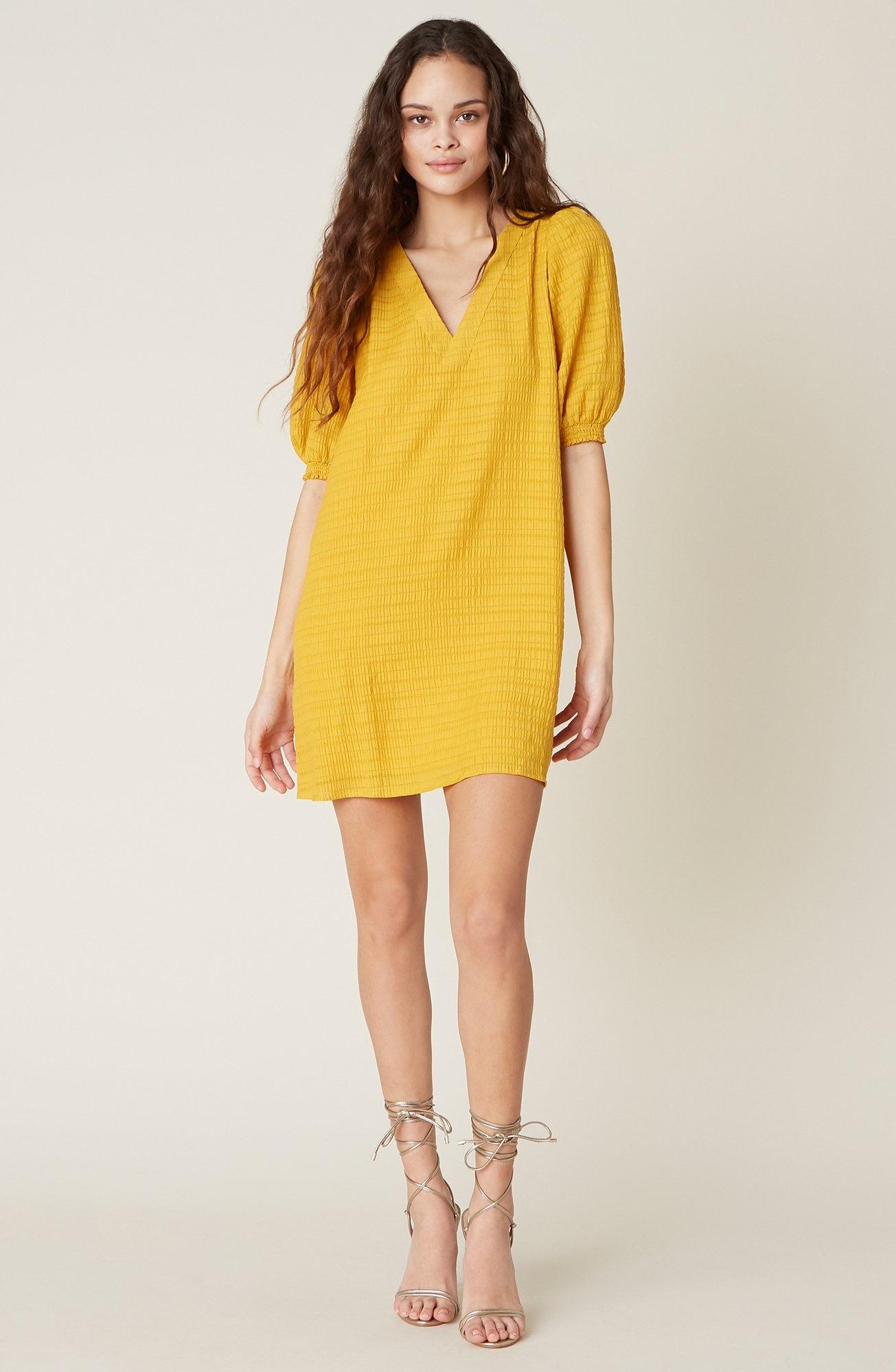 Fields Of Gold Dress MUST-1