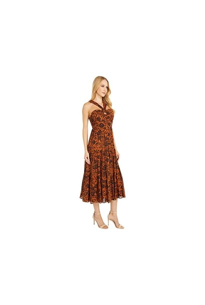 Batika Peek Dress RORG