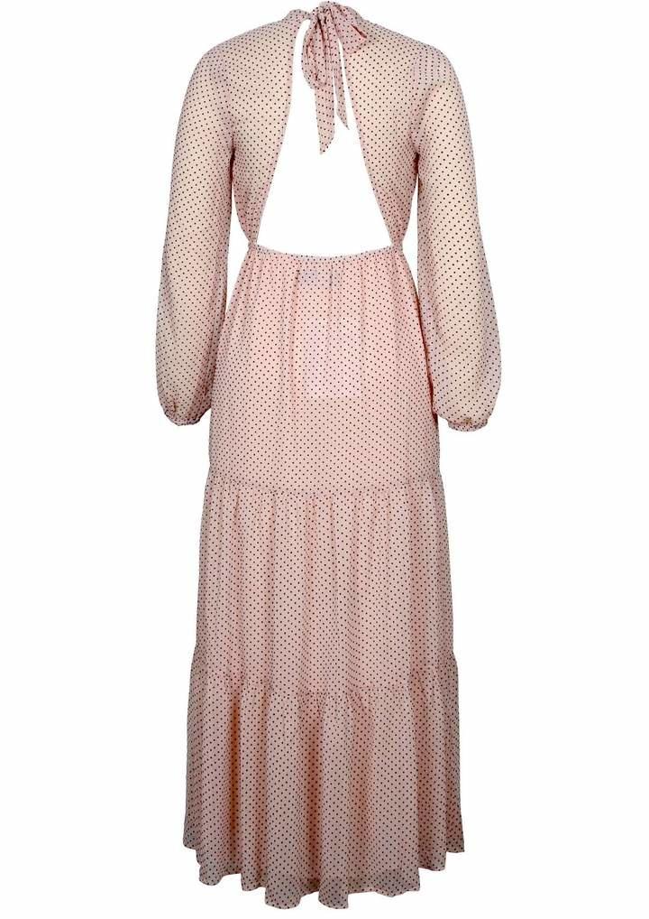 Be Someone Maxi Dress BLSH-3