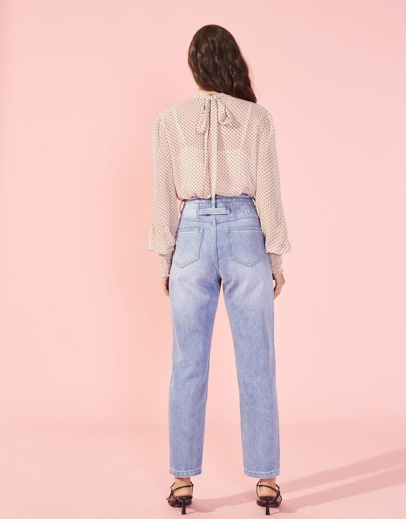 Mink Pink Be Someone Top BLSH-2