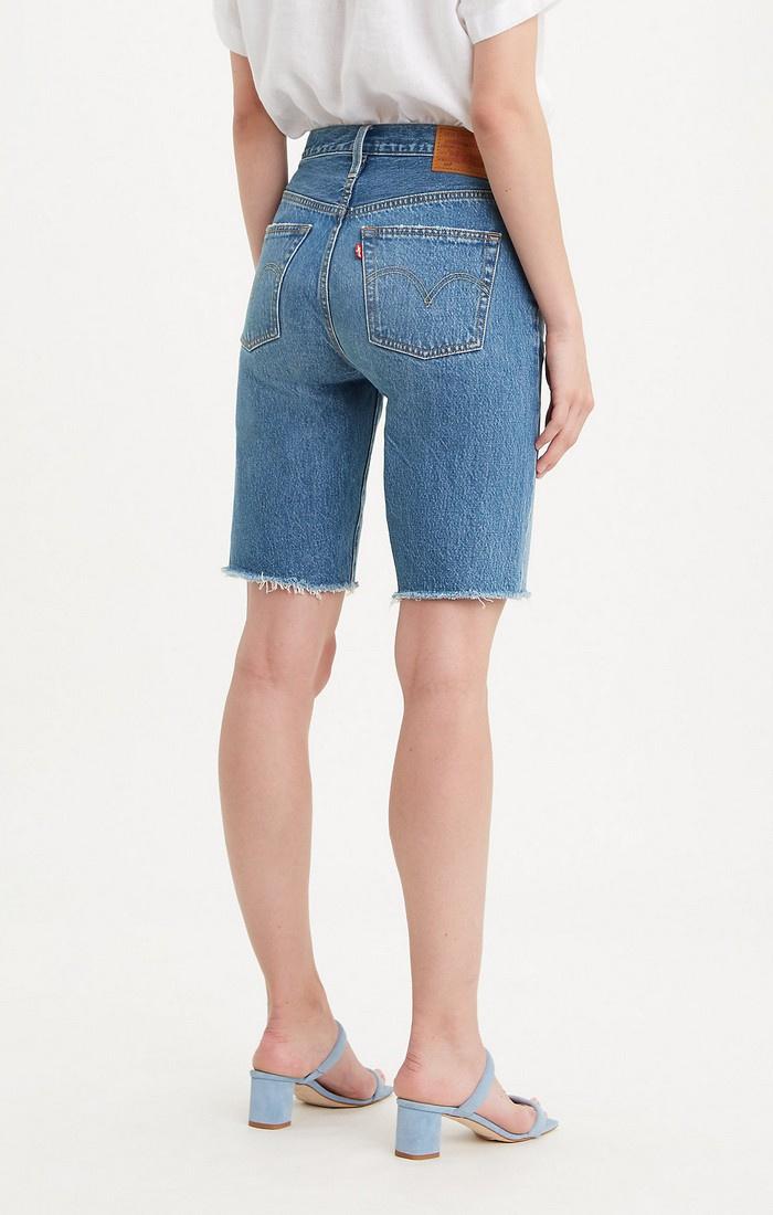 501 Knee Length Short Athens Sights-5