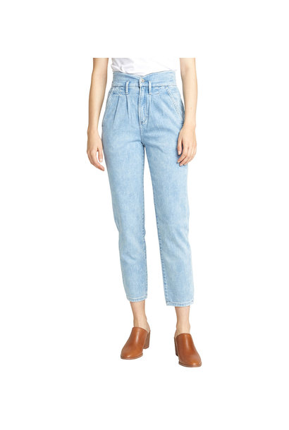 For Us Burnell High Waisted Jean
