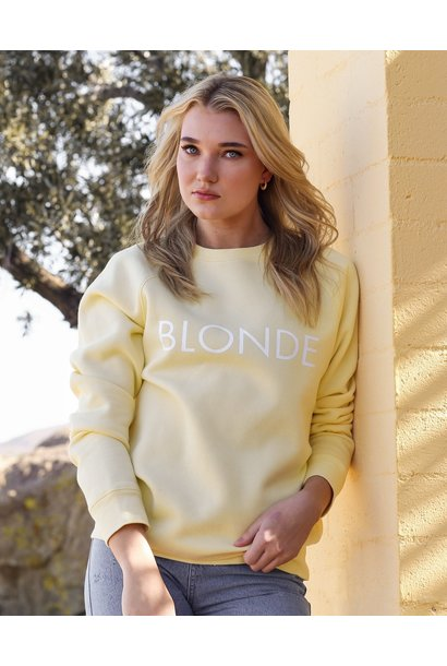 Blonde Crew LEM