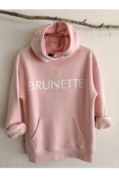 Brunette Hoodie BPNK