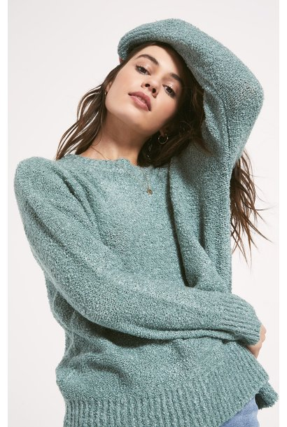 Westbourne Sweater AQUA