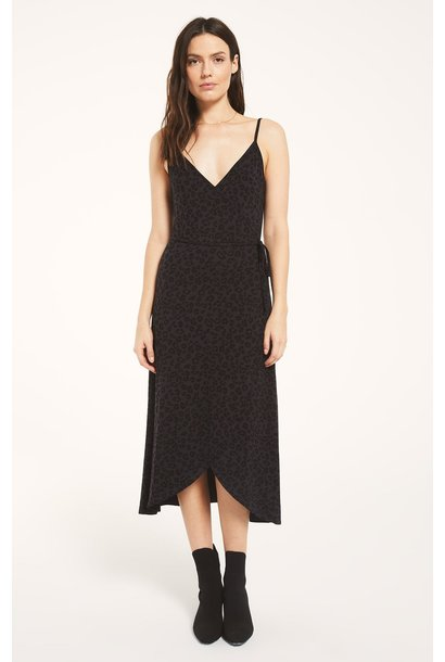 Karlie Leo Dress BLK