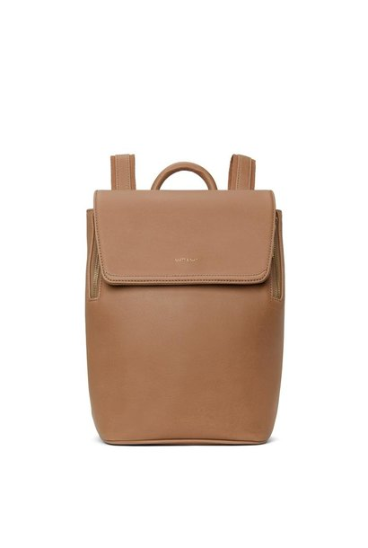 Fab Mini Loom Backpack SOY