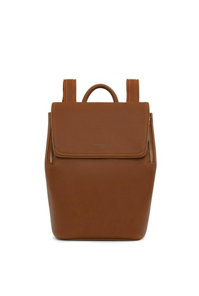 Fab Mini Vintage Backpack CHILI