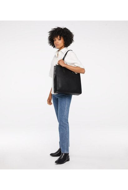 Canci Dwell Tote Bag BLK