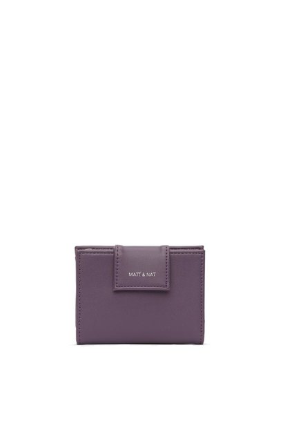 Cruise Sm Loom Wallet MULBERRY