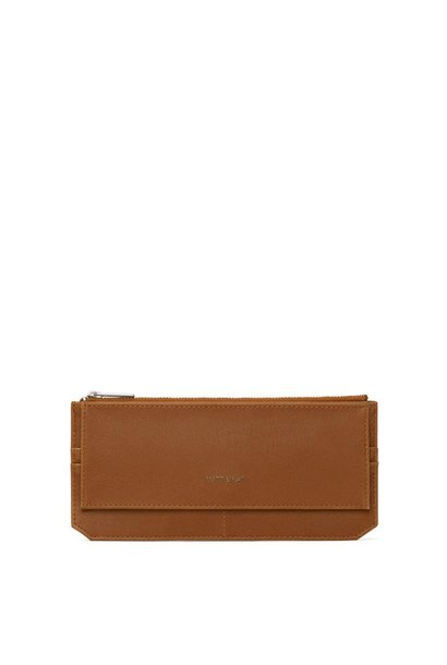 Perla Vintage Wallet CHILI