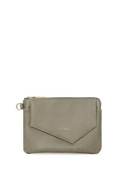 Nia Vintage Wallet SAGE