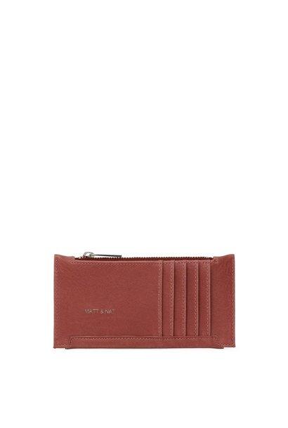 Jesse Vintage Wallet HEIRLOOM