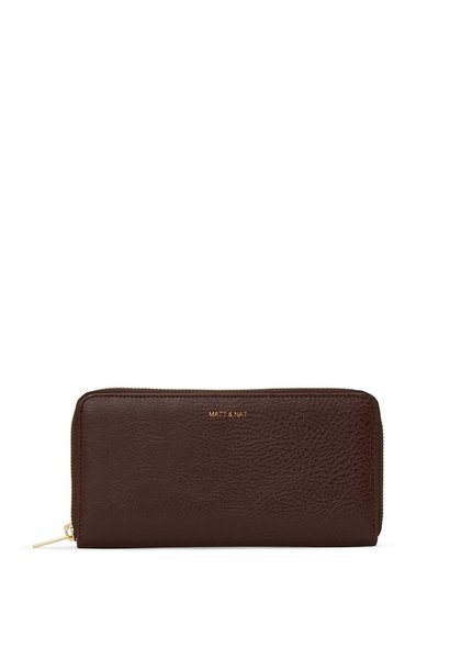 Central Dwell Wallet Woodland