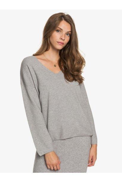Soul Sound Sweater GRY