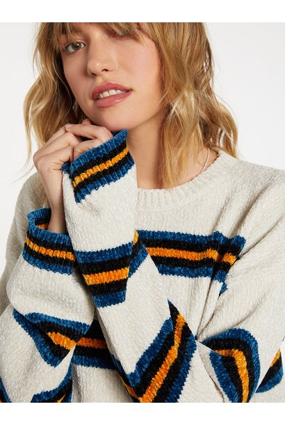 Bubble Tea Sweater MIST
