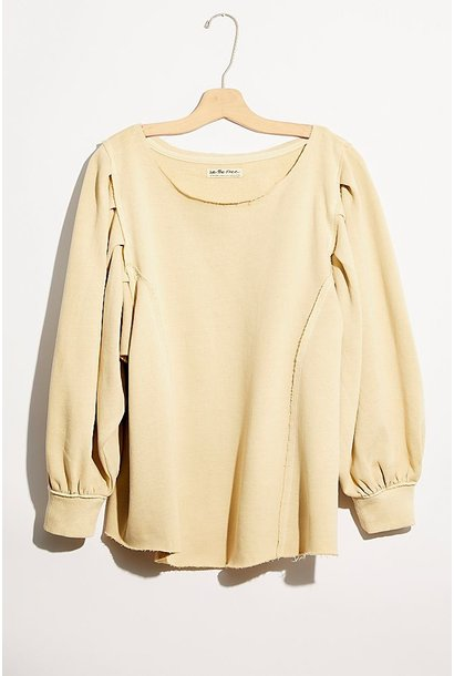 Rosey Pullover SND