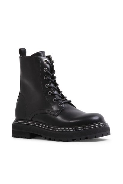 Bethany Boot BLK