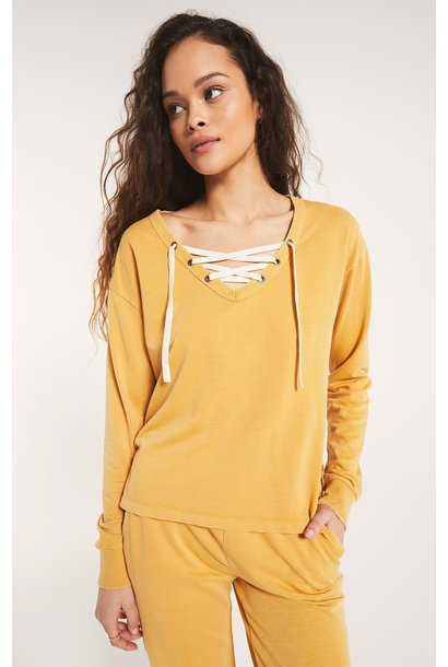 Lacie Terry Long Sleeve MARIGLD