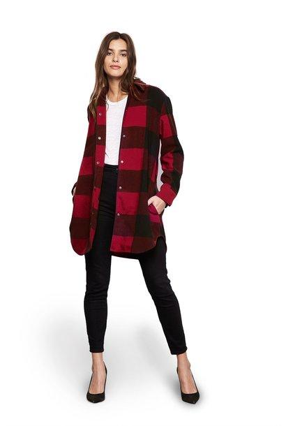 Eldridge Jacket RED