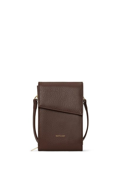 Met Dwell Wallet WOODLAND