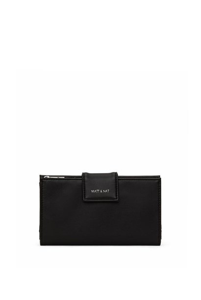 Cruise Loom Wallet BLK