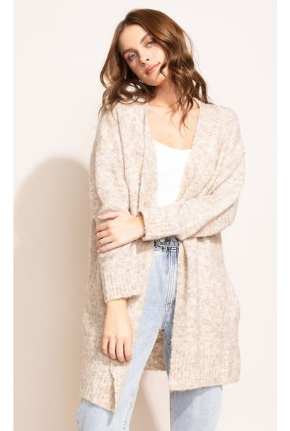 The Melissa Cardigan BGE