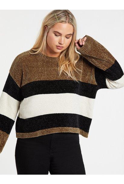 Bubble Tea Sweater VGD