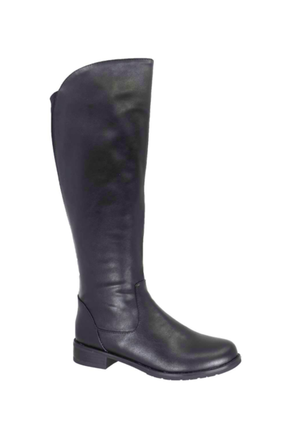 Tammy Riding Boot BLK