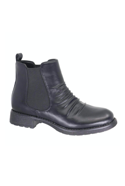 Addison Chelsea Boot BLK
