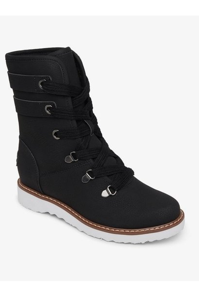 Monika Boot BLK