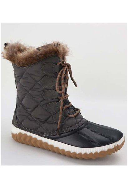 Ember Boot GRY