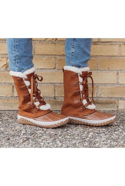 Alaska Boot CHEST