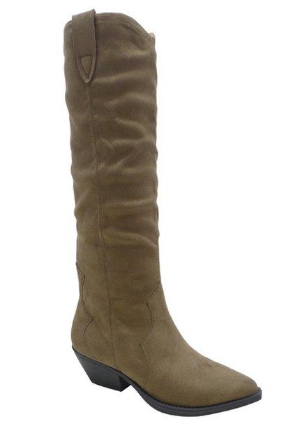 Duke Tall Boot TAU