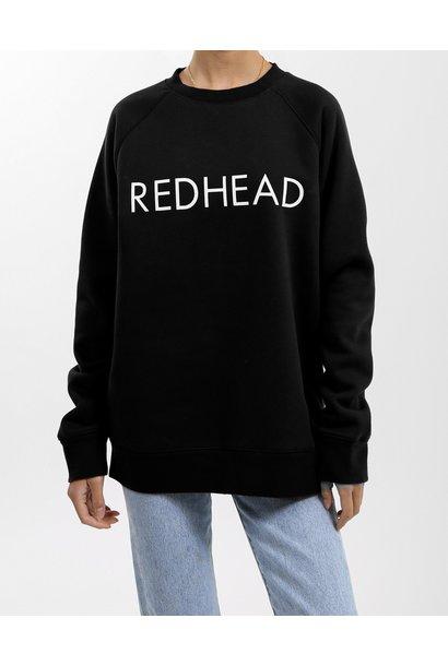 Redhead Crew BLK