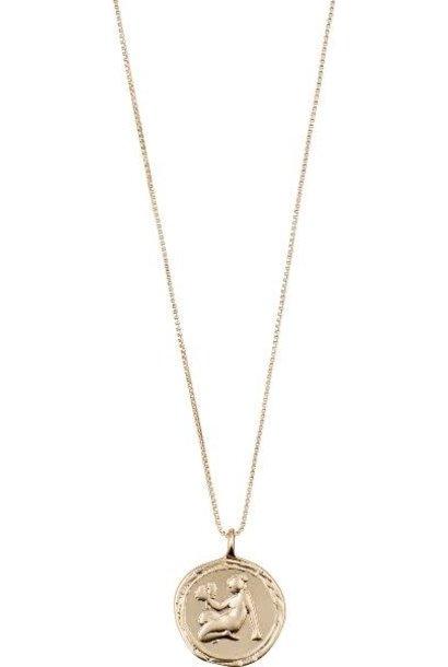 Pilgrim Virgo Necklace