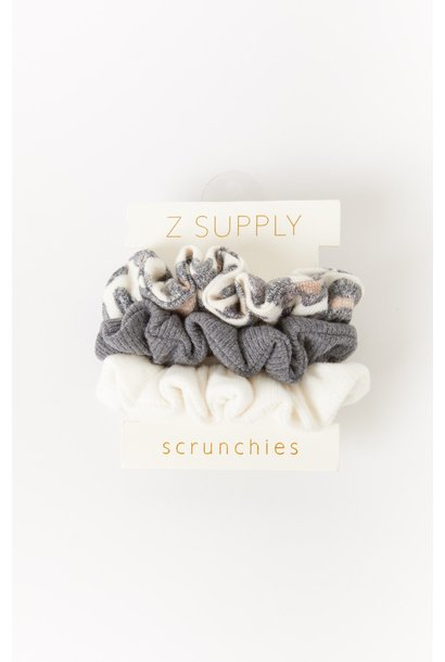 3 Pack Scrunchies BNE/LEO