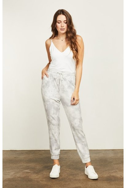 Dolce TieDye Jogger GRY