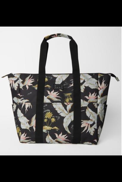 Totes Floral Tote Bag BMUL