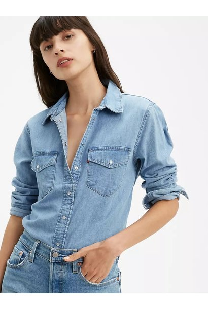 Essential Western Shirt DNM