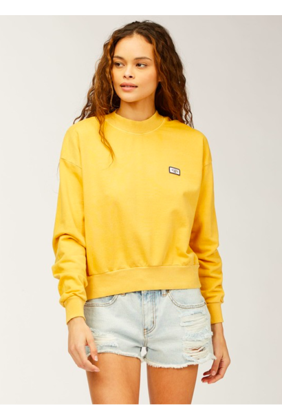 Let's Chill Sweatshirt MUST