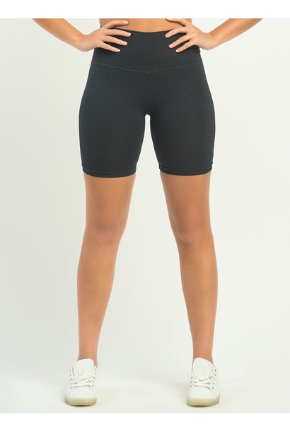 Basic Bike Short BLK