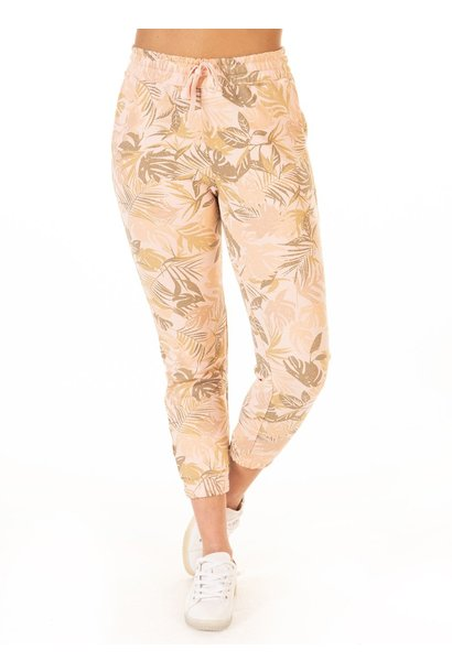 Faded Palm Jogger PCH