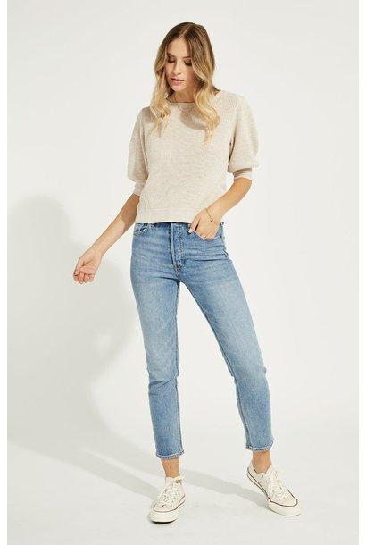 Sophia Sweater OAT
