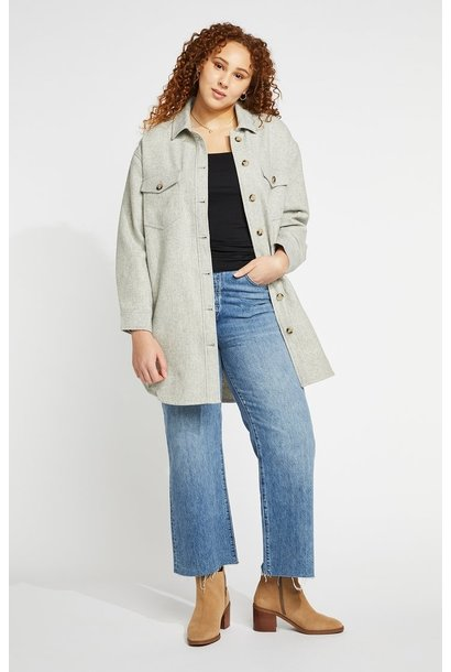 Kyleen Jacket GRY