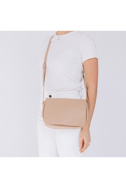 October Crossbody