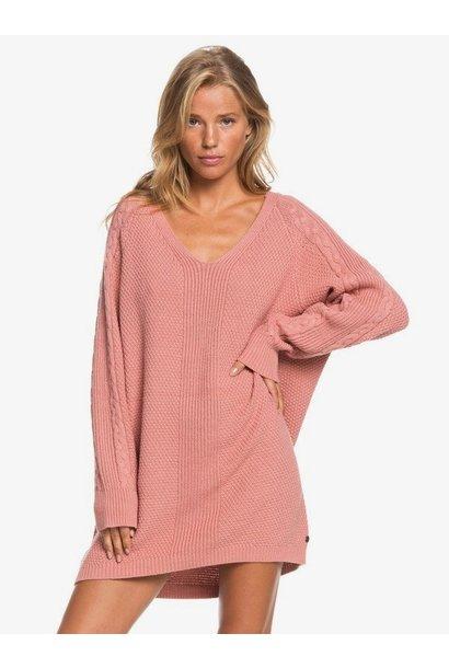Baby Crush Sweater Drs PNK