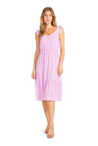 Petal Heart Dress LIL