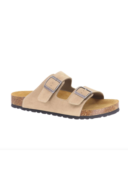 Bailey 2 Buckle Sandal BGE
